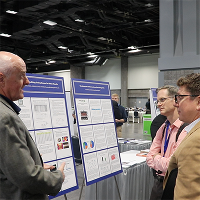 Poster-Session